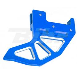 ART - Protège Disque Arrière Bleu Compatible Yamaha Yz F 250/450 06-20 Yz 125/250 06-20