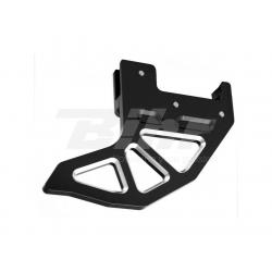 ART - Protège Disque Arrière Noir Compatible Suzuki Rm-Z250/450 15-18
