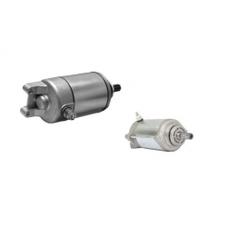 TECNIUM - Démarreur Compatible Honda Crf125F / Fb