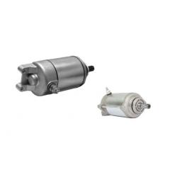 TECNIUM - Démarreur Compatible Honda Trx 400 99-04