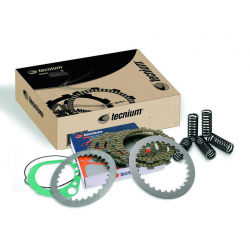 TECNIUM - Kit Embrayage Compatible Honda Cr250R