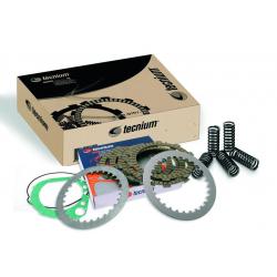 TECNIUM - Kit Embrayage Compatible Kawasaki Kx250