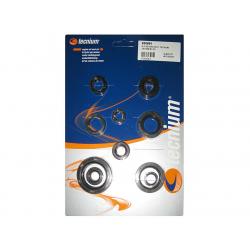 TECNIUM - Kit Spi Moteur Compatible Honda Cr250R 88-91
