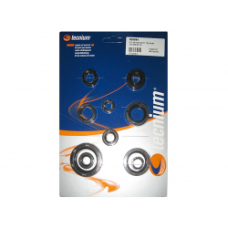 TECNIUM - Kit Spi Moteur Compatible Honda Cr250R 92-01