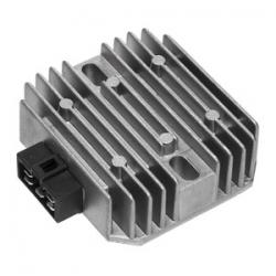 TECNIUM - Régulateur Type Origine Compatible Yamaha 2483-0E