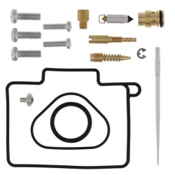 ALL BALLS - Kit Réparation Carburateur Compatible Yamaha Wr400f 00