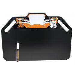 AXP - Panneautage Orange