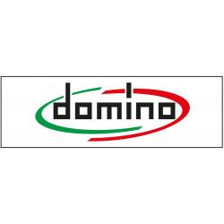 DOMINO - Poignée De Gaz Commandos 2T Avec Revetement