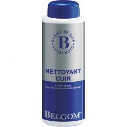 BELGOM - Nettoyant Cuir 500 ml