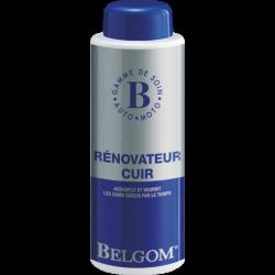 BELGOM - Rénovateur Cuir 500Ml