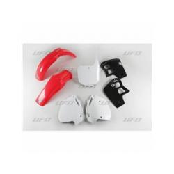 Kit plastique UFO couleur origine (96/98-99) Honda CR500R