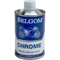 BELGOM - Chromes 250Ml