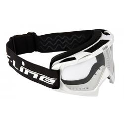S-LINE - Masque Moto Cross ECO Taille Unique