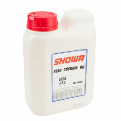 SHOWA - Huile Amortisseur Racing SS25 1Litre