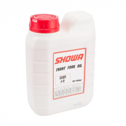 SHOWA - Huile Fourche Racing SS05 1Litre