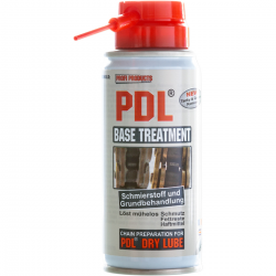 PDL - Nettoyant Chaîne Base Treatment 100Ml