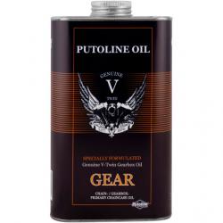 PUTOLINE - Huile De Boite Genuine V-Twin Gear 1L