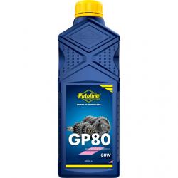 PUTOLINE - Huile DE Boite Gp 80 80W 20L Bib