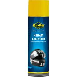 PUTOLINE - Nettoyant Casque Helmet Sanitizer Aerosol 500 Ml