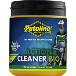 PUTOLINE - Pot Entretien Filtre À Air Bio Action Cleaner 600G