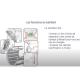 MOTOREX - Huile moteur Cross Power 2T 1L 100% synthètique 551004 - Huile Moto Cross 2T Performante et Fiable