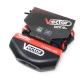 VECTOR - Antivol Moto bloque disque MINIMAX+ Ø16mm / 47x40mm - Classe SRA - Type U - Avec cordon de rappel