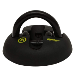 AUVRAY - W POINT FIXE SECURITE TWIN ø14