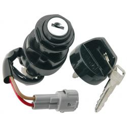 Contacteur à clé Bihr Yamaha YFM 250/350/660/700