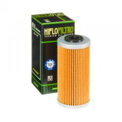 HIFLOFILTRO - Filtre À Huile Hf611
