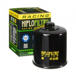 HIFLOFILTRO - Filtre À Huile Racing Hf303Rc