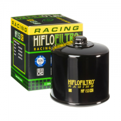HIFLOFILTRO - Filtre À Huile Racing Hf153Rc