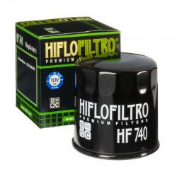 HIFLOFILTRO - Filtre À Huile Hf740