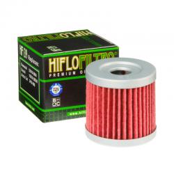 HIFLOFILTRO - Filtre À Huile Hf139