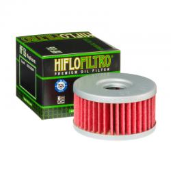 HIFLOFILTRO - Filtre À Huile Hf136