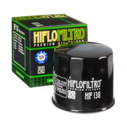 HIFLOFILTRO - Filtre À Huile Hf138