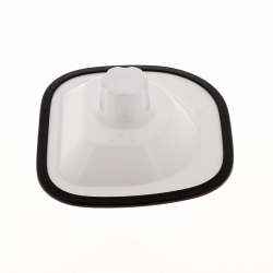 TECNIUM - Couvercle Filtre Compatible Ktm Sx/Sx-F 125 &+ 11-15