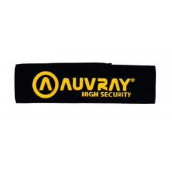 AUVRAY - Gaine Nylon Remplacement Pour Chaîne Antivol L1,40M
