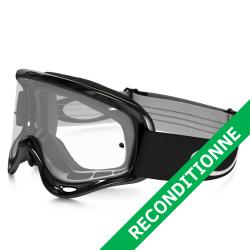 OAKLEY - Masque Cross O Frame Jet Black écran transparent