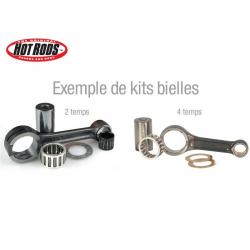 HOT RODS - Kit Bielle Compatible Kawasaki Kx250F 10-15 Compatible Sherco 250Sef-R 14-15 Compatible Sherco 300Sef-R 14-15