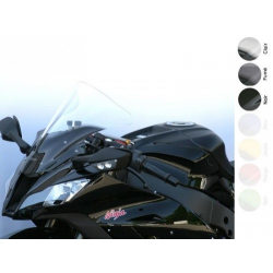 MRA - Bulle Racing Claire Compatible Kawasaki Zzr1100