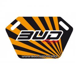 Pit board de panneautage Bud Racing Orange
