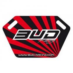 Pit board de panneautage Bud Racing Rouge