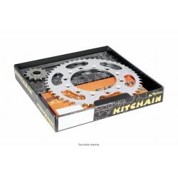 SIFAM - Kit Chaine Rieju 50 Rr Hyper Renforcee An 96 98 Kit 12 48 Pas 415