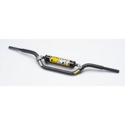 PRO TAPER - Guidon Compatible Ktm 50 Micro Ø22Mm Avec Barre