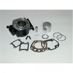 ATHENA - Kit Cylindre-Piston 80Cc Compatible Honda 80 Mtx R Liquide 83-87