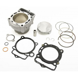 ATHENA - Kit Cylindre-Piston 350Cc Compatible Ktm 350 Excf 14-16 + Compatible Husqvarna 350 Fe 14-16