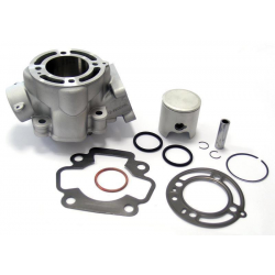 ATHENA - Kit Cylindre-Piston 65Cc Compatible Kawasaki 65 Kx 02-16 Avec Culasse