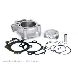 ATHENA - Kit Cylindre-Piston 450Cc Compatible Suzuki 450 Rmz 05-06
