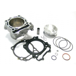 ATHENA - Kit Cylindre-Piston 490Cc Compatible Suzuki 450 Rmz 08-12