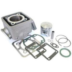 ATHENA - Kit Cylindre-Piston 80Cc Compatible Yamaha  80 Dt Lc 83-87